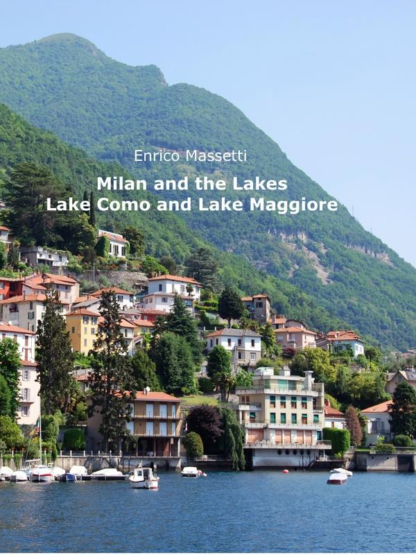 Milan and the lakes epub