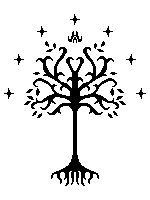 LOTR - Tree of Gondor