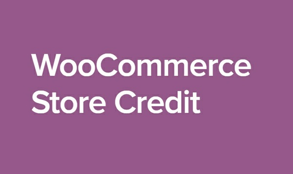 WooCommerce Store Credit 2.1.11 Extension