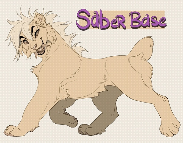 Saber Base