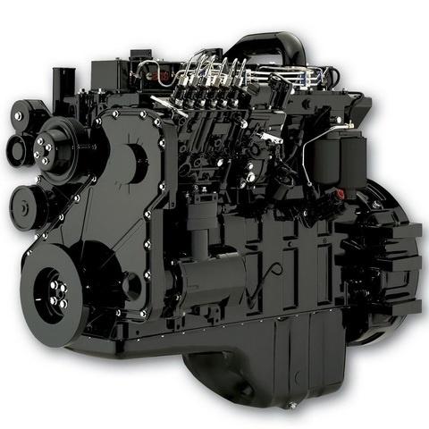 Cummins C Series Engine Shop Manual