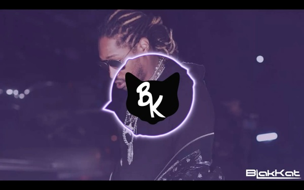 """Sound The Horn"" Future Type Beat (Prod. BlakKat)"