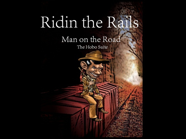 Ridin the Rails Sheet Music / Solo Piano
