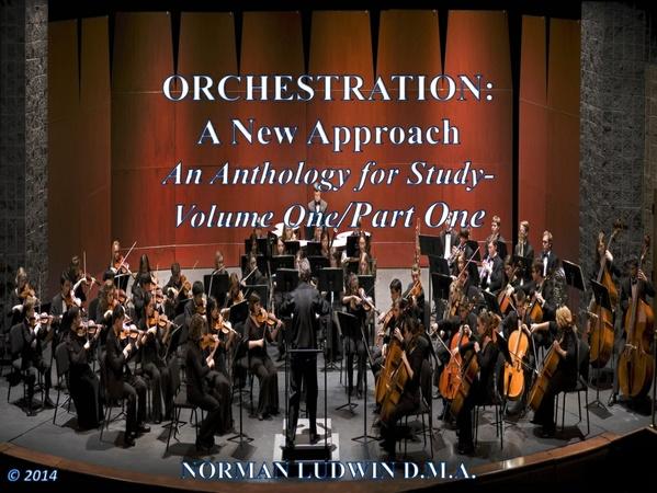 Anthology Volume One