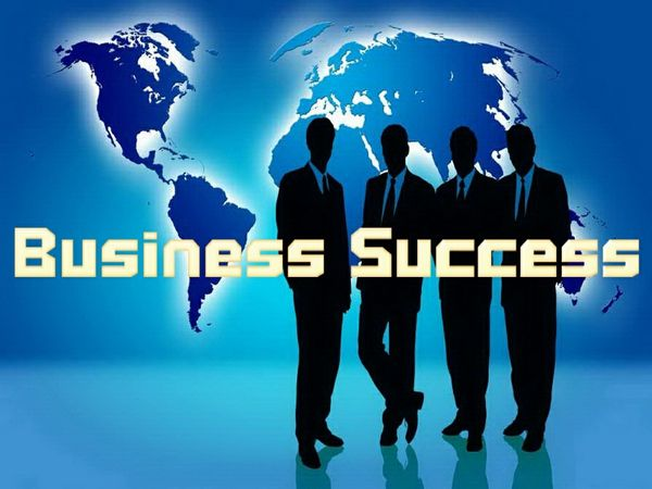 Business Success Mind Movie