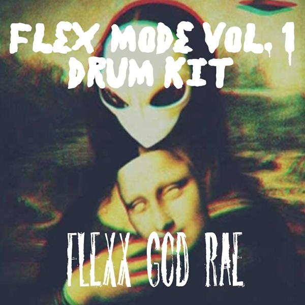 Flex Mode Drum Kit Volume One