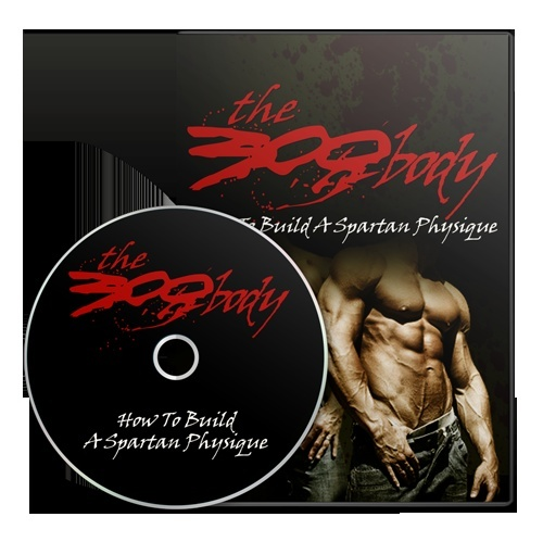 The 300 Spartan Body eBook with Audio Files