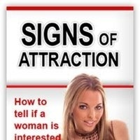 The Signs Of Attraction Body Language Ebook