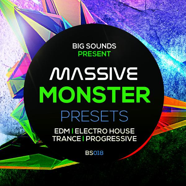Big Sounds Massive Monster Presets