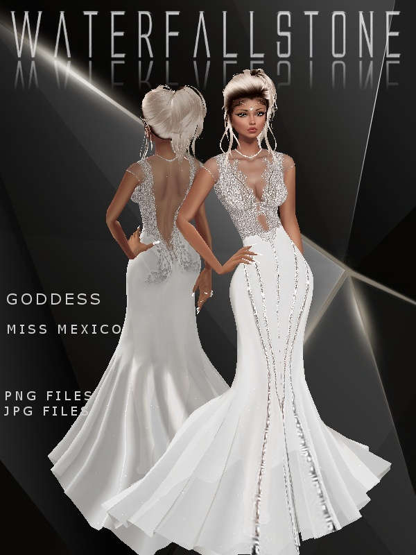 Goddess-Miss Mexico