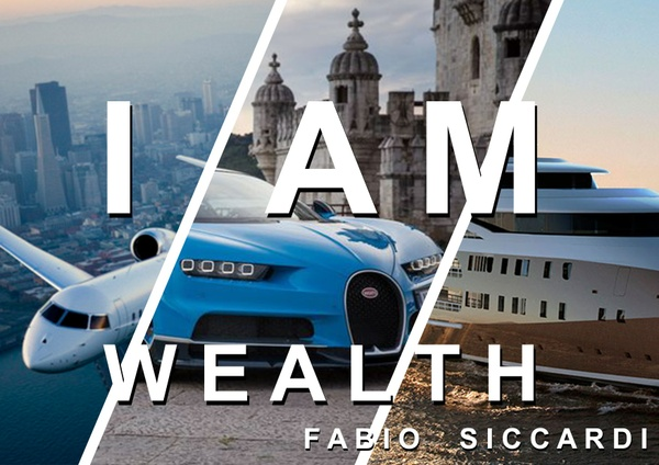 ★I AM WEALTH! ★ ULTIMATE SUBLIMINAL PROGRAM for WEALTH MONEY AND SUCCESS!