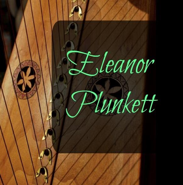 88-ELEANOR PLUNKETT PACK FOR LEVER HARP