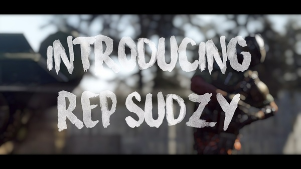 Introdcing Rep Sudzy Project Files
