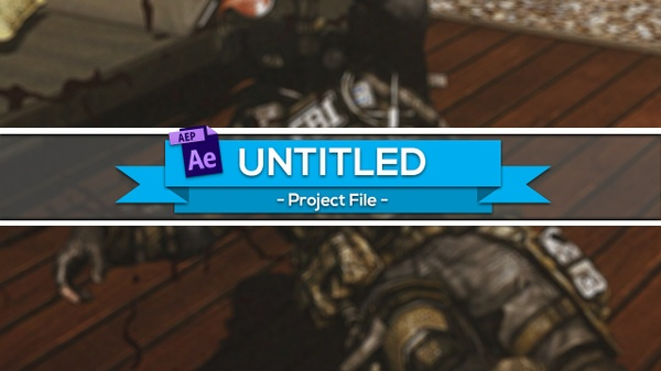untitled - project file