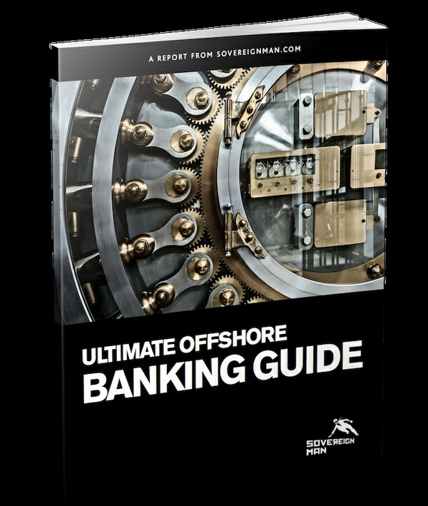 Ultimate Offshore Banking Guide