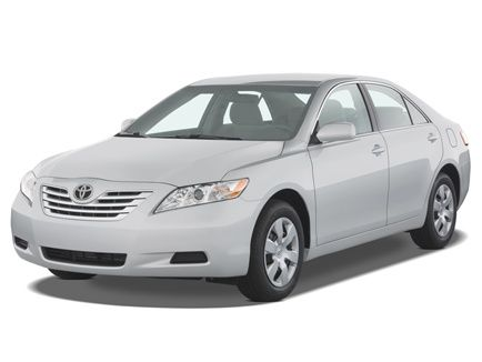 TOYOTA CAMRY 2008 GSIC WORKSHOP MANUAL