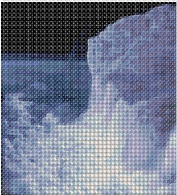 cross stitch pattern Mar-015c