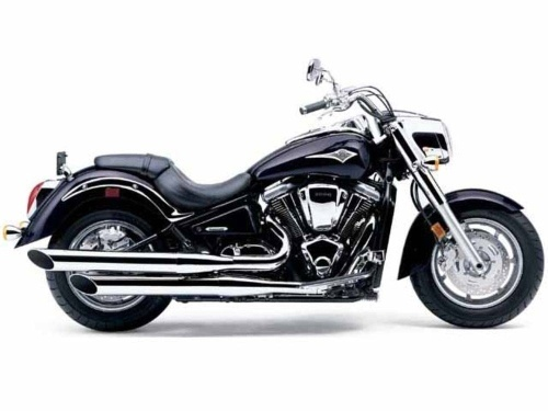 KAWASAKI VULCAN 2000, VN2000, VULCAN 2000 LIMITED MOTORCYCLE SERVICE MANUAL 2004-2007 DOWNLOAD