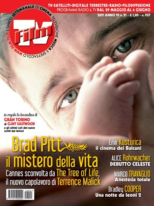 FilmTv n° 21 / 2011