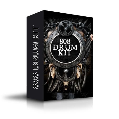 808 Drum Kit