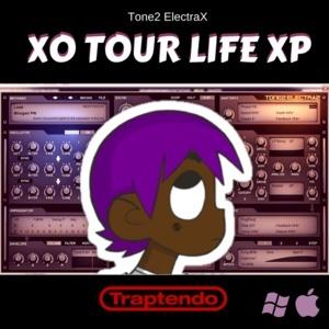 XO TOUR LLIF3 XP FOR TONE2 ELECTRAX/ELECTRA 2