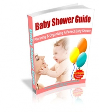 What's a baby shower? Learn the baby shower essentials with this in depth guide