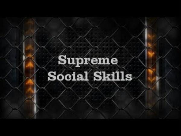 Supreme Social Skills MP3