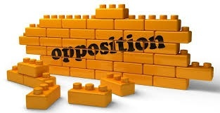 """Book Of Acts """"How To Deal With Opposition Wk. 4"""" 11/27/16"""