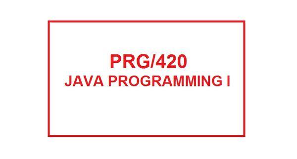 PRG 420 Week 5 Learning Team Reusability