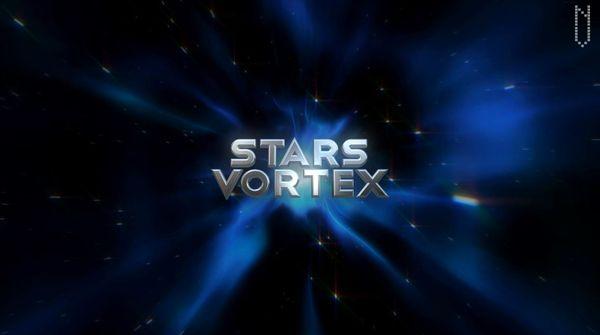 Vortex Stars