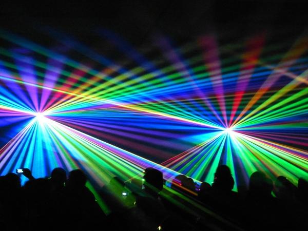 Laser Groove