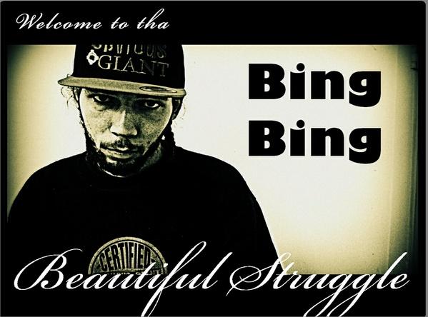 Welcome to tha Beautiful Struggle by Bing Bing (Intro)