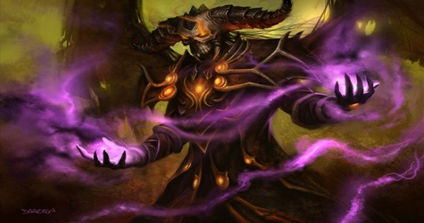 iWarlock - Vanilla and TBC Warlock 1-Max Level Affliction Fightclass