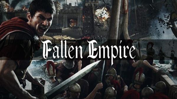 ''Fallen Empire''