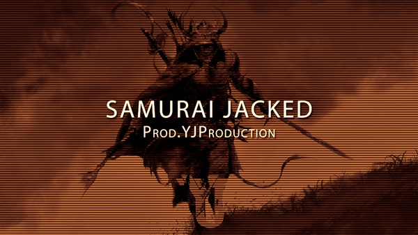 [FREE] Samurai Jacked | YJ Production