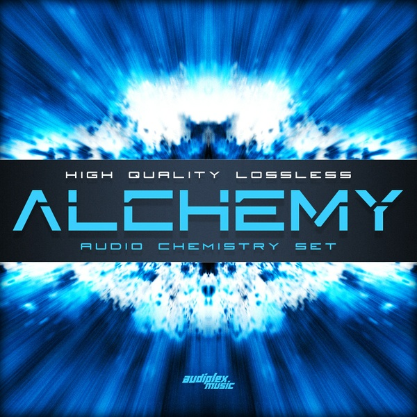 Alchemy - Audio Chemistry Set