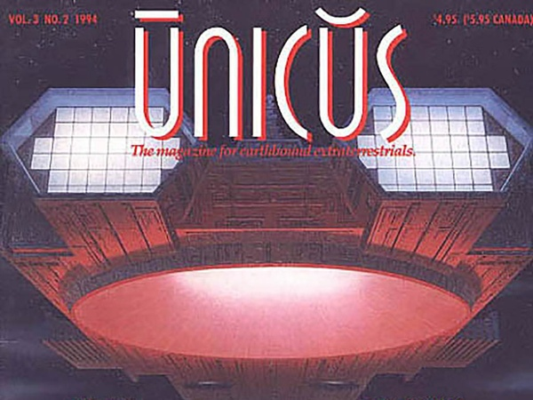 UNICUS Magazine Issue 10