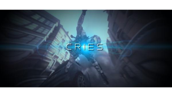 CRIES
