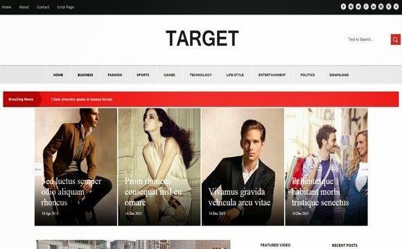 Target Premium Version