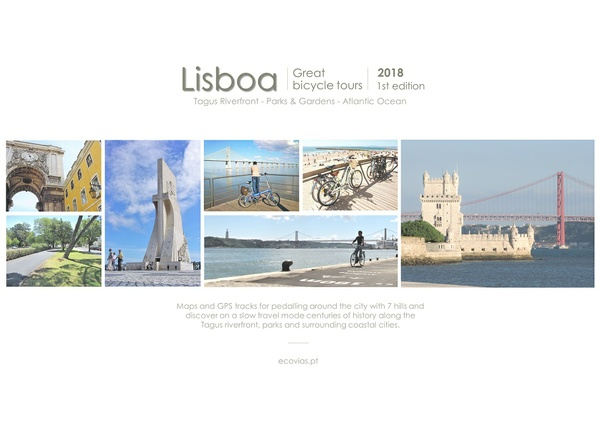 Lisbon - Great Bicycle Tours, 2018