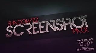 ShaDowZz Minecraft Screenshot Pack - 1000+ Shader Screenshots!