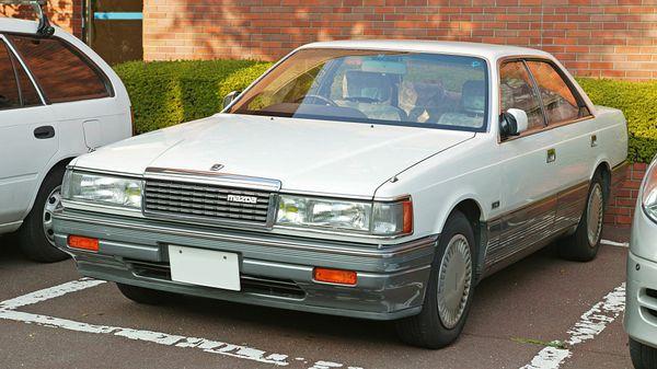 MAZDA WIS (1982-2004)