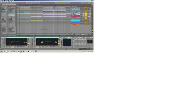 Ableton Live Progressive House Template 12.12
