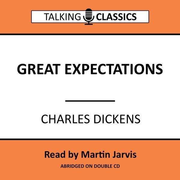 Talking Classics: Great Expectations