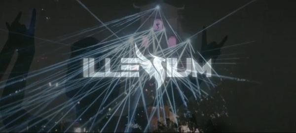 Illenium Promo AE File