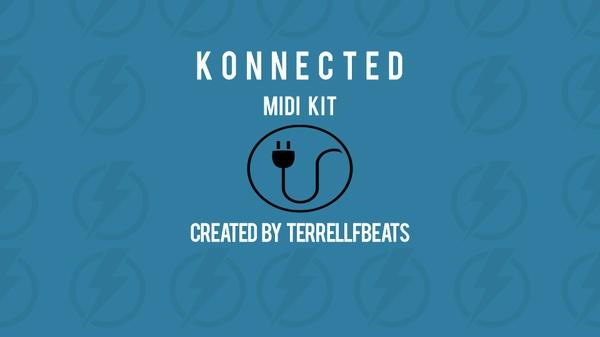 Konnected Midi Kit