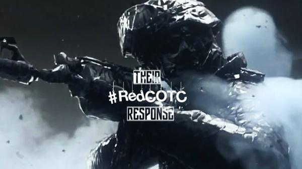 Sony vegas PF: #RedCOTC [PART I]