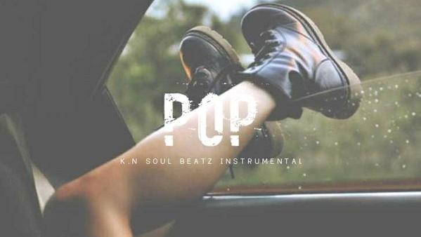 Where you are - Summer Urban Pop x R&B Beat Instrumental