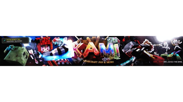 Minecraft Banner & Profile Picture!