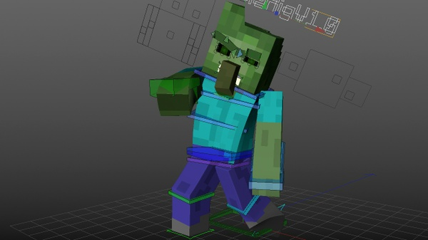 ZombieRigV4.0